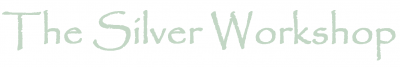 The Silver Workshop - HANDCRAFTED SILVER JEWELLERY MADE JUST FOR YOU